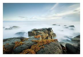 Ocean Symphony by Klarens-photography