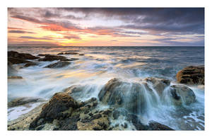 Twilight floating memories by Klarens-photography