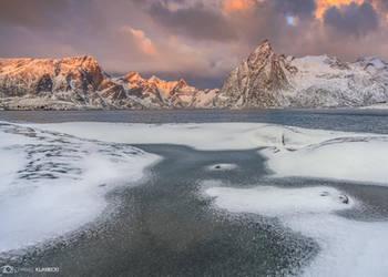 Lofoten by Klarens-photography