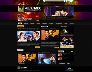 AudioMix by davidguimaraes