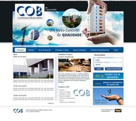 COB Layout by davidguimaraes