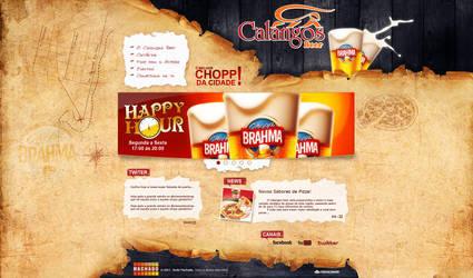 Calangos Beer by davidguimaraes