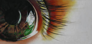 Eye Eye by fourquods