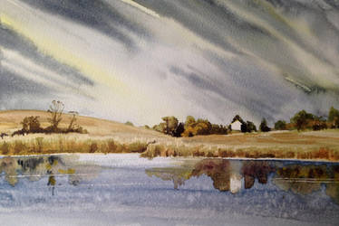 Fermanagh - Lough Erne by fourquods