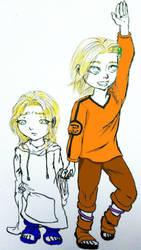 Inonao And Ino by cambadia