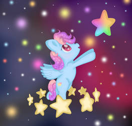 Reach for the Stars by Cupcake1289