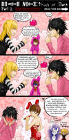 Death Note Truth or Dare Part2 by yuumei