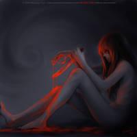 Bleed by yuumei