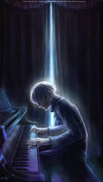 Project WE: Canon in D Major by yuumei