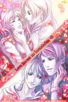 Love Knows no Boundaries by yuumei