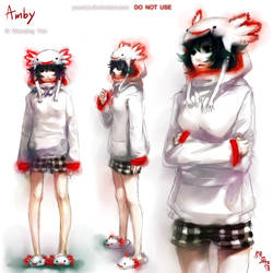 Amby by yuumei