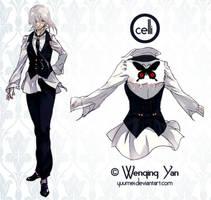 Ocelli by yuumei