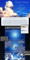 Cloud Tutorial Part 2 by yuumei