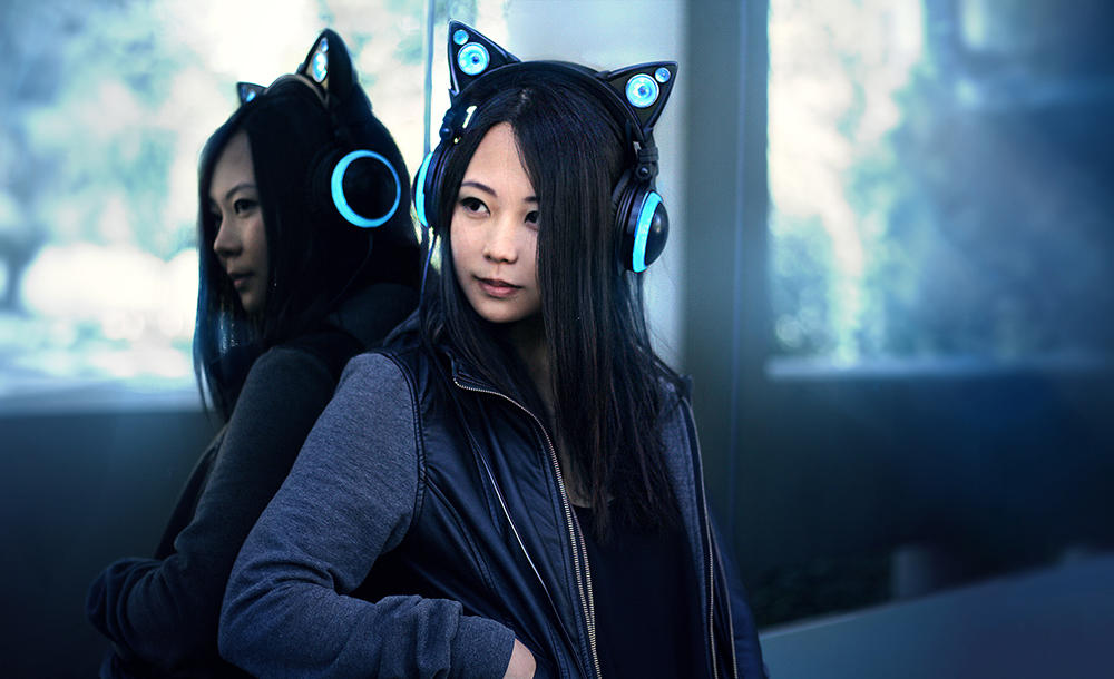 Axent Wear Crowd Funding! by yuumei