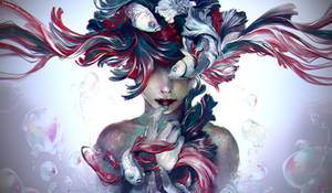 These Lies by yuumei