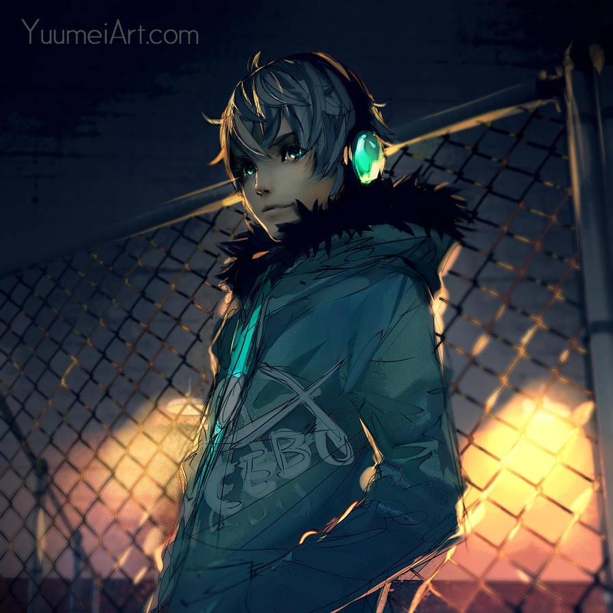 Soon by yuumei