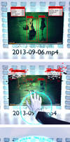 Fisheye Placebo: Ch1- Part 6 by yuumei