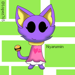 Request: Nyarumin by lopez765