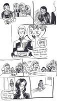 Mass Effect 2: Lunch Bullies by higheternity