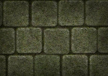 Old Stone Wall 1 by Craftmans