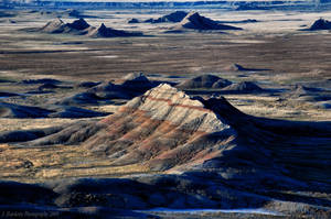 Badlands by Corvidae65