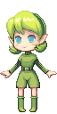 Saria by loe081