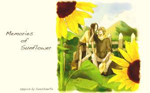 Sunflower-Rochu by SunshinePie315