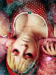 sleeping with ghosts. by K-rosene