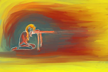 Isolation by sara247