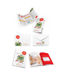 Booklet Design by GraphIcatZ
