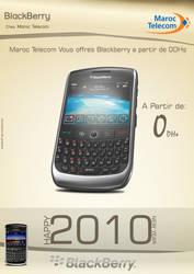 BlackBerry Offres by sk-design