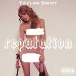 Taylor Swift - Reputation (2017) 1 Cover Artwork by ArtConcept777