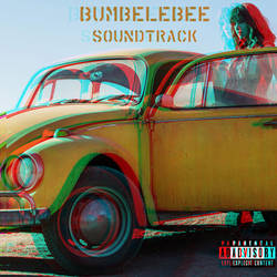 Bumblebee Soundtrack (2018) FanCover by ArtConcept777