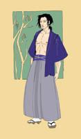 Hida Shiryoku by DojiArai