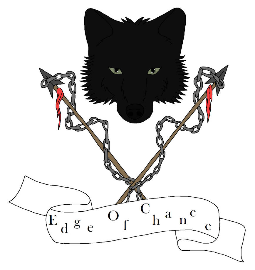 Edge of Chance - Free to join Discord roleplay by BlizzardHaze on