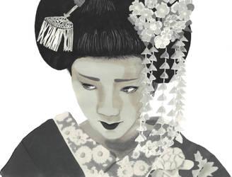 Maiko by Margott022