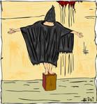 Abu Ghraib by justinaerni