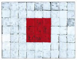 Japanese Flag by justinaerni