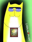 Dr. Gonzo's fan by SkelaMD