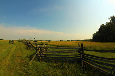 Pickett's Charge by NC-StormChaser