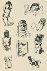 Sketch-18 by kse332
