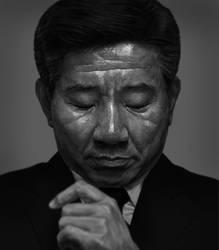 Portrait by kse332