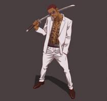 Yakuza by kse332
