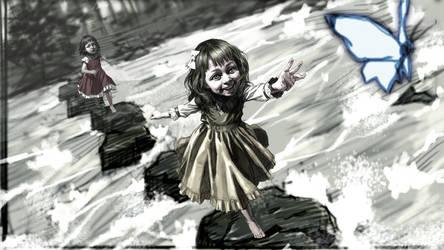Annie: origins by kse332