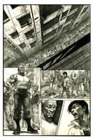 comic-1 by kse332