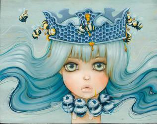Royal Jelly by camilladerrico
