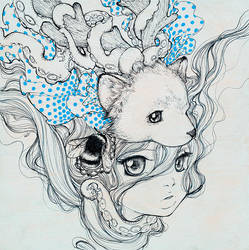 Furbee by camilladerrico