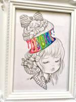 Brainbow by camilladerrico
