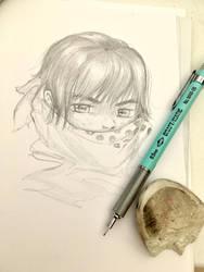 Daryl by camilladerrico