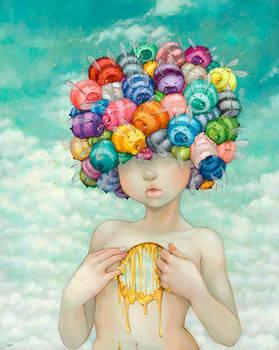 Bonnie Bonnet by camilladerrico